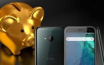 HTC U11 Life to cost €369, launch on Oreo