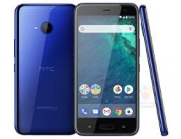 HTC U11 Life: Sapphire Blue