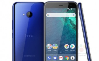HTC U11 Life might be heading to T-Mobile
