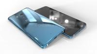 HTC U11 Plus (speculative renders)
