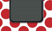 TENAA photos show the HTC U11 Plus screen has rounded corners
