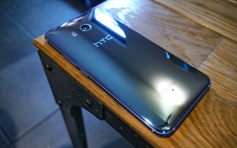 HTC U11+ to come in a new translucent color