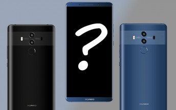 Huawei Mate 10 event: What to expect