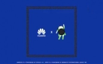 Huawei confirms the Mate 10 will run Android Oreo