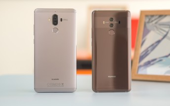 Huawei has dispatched 100 million phones this year