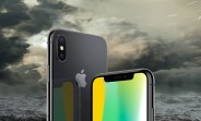 KGI: 2-3 million iPhone X units will be available at launch day