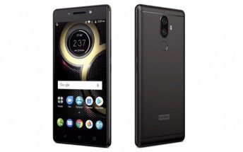 Lenovo confirms Android 8.0 Oreo updates for the K8, K8 Plus, and K8 Note