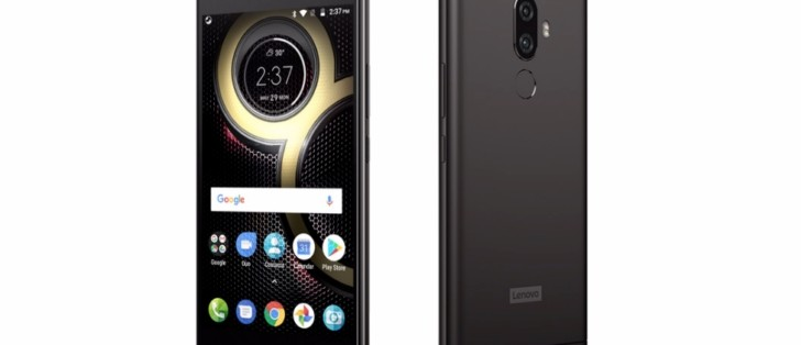 Lenovo confirms Android 8 0 Oreo updates for the K8, K8 Plus