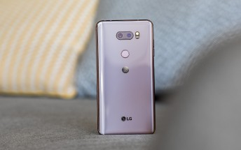 LG V30 (H930 and H930G) bootloader can now be unlocked officially