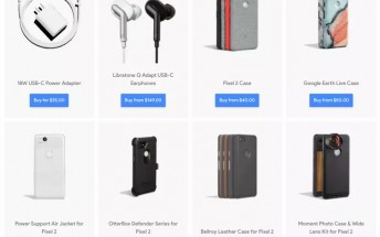Made for Google certified accessories debut, initially from 26 partners