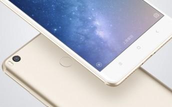 Xiaomi Mi Max 2 gets MIUI 9 nightly, price cut in India