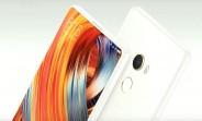 Xiaomi Mi MIX 2 coming to India on October 10