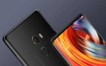 Xiaomi launches Mi Mix 2 flagship  in India