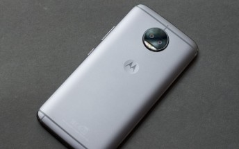 Moto G5S Plus is $50 off once again, only until October 14 though