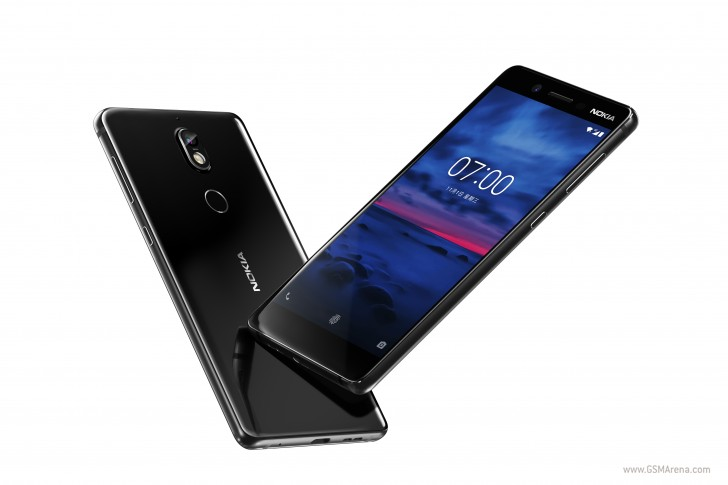 Nokia 7 is unofficially in Europe for €324