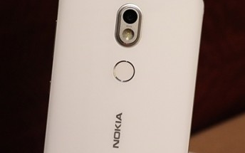 Nokia 7 starts receiving Android Pie