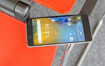 Nokia 8 scratches, burns, doesn't bend in comprehensive torture test