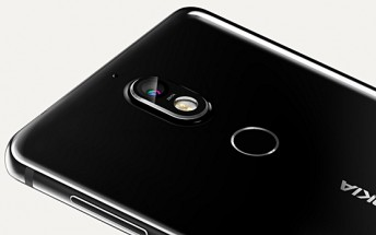 Nokia 6 (2018) and Nokia 7 Oreo update roll out officially started