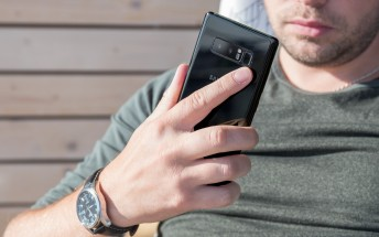 Samsung Galaxy Note9 to have under-display fingerprint sensor