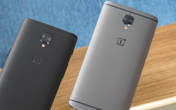 First Oreo Open Beta OxygenOS ROM now available for OnePlus 3 and 3T