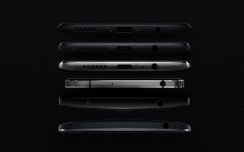 OnePlus 5T will have a headphone jack