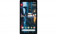 Google Pixel 2 XL full frontal leak shows trimmed bezels, stereo speakers [Updated]