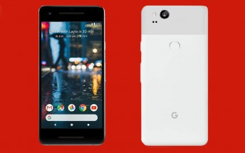 Get up to $300 toward a Pixel 2 or Pixel 2 XL at Verizon starting tomorrow