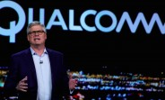 Qualcomm says patent war with Apple is strictly business