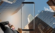 Samsung Galaxy Note8 Enterprise Edition now available in US