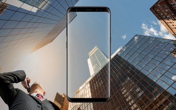 Samsung releases Enterprise Galaxy Note8 and S8 in Germany