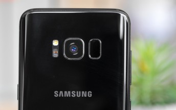 Samsung aims to bring Portrait Mode to Galaxy S8 with next update