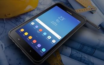 Samsung Galaxy Tab Active 3 full specs surface