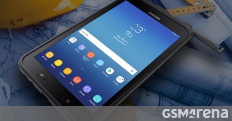 Samsung Galaxy Tab Active 3 full specs surface - GSMArena.com news - GSMArena.com