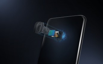 Samsung brings two new camera sensors: 12MP 1.28µm with Dual Pixel and 24MP 0.9µm