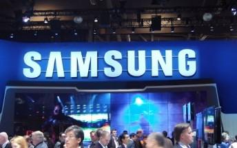 Samsung posts record profits in Q3