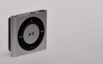 Apple should re-imagine the iPod Shuffle