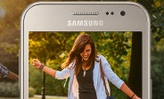 New Samsung Galaxy J2 variant spotted in benchmark listings