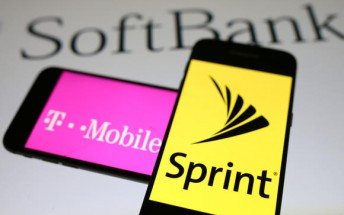 Sprint to call off merger with T-Mobile, clash over control of the combined carrier to blame