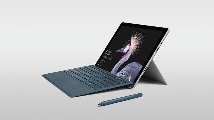 LTE Surface Pro model now available for pre-order by anyone