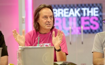 Sprint and T-Mobile in final stages of negotiation for a merger
