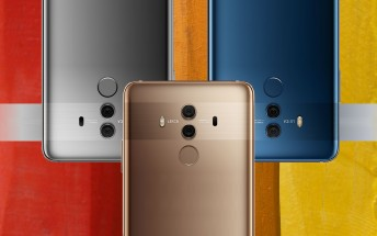 Weekly poll: Which Huawei Mate 10 is the right one for you?