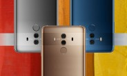 Weekly poll results: Huawei Mate 10 Pro gets more love