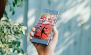 New update hitting Sony Xperia XZ1, XZ Premium, and Nokia 8