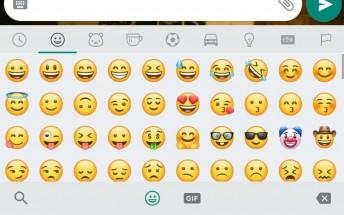 WhatsApp finally gets its own emoji set... sort of
