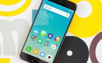 MIUI 9 Global ROM starts hitting Xiaomi Mi 6