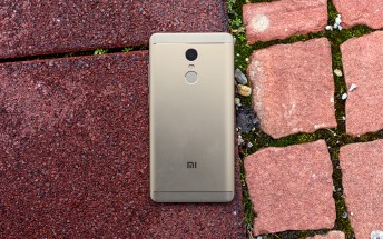 Xiaomi Redmi Note 4, Note 4X get unstable Android One ROMs