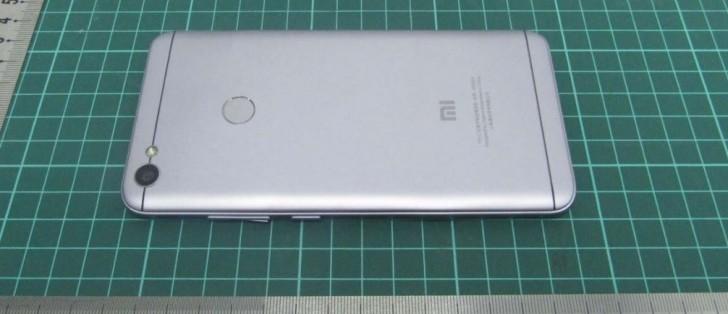 Xiaomi Redmi Note 5a Prime Certified In The Us Gsmarena Com News