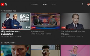 YouTube TV finally gets apps for smart TVs, Android TV, Xbox, and Apple TV