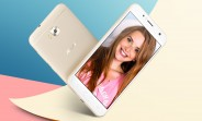 And another one - the Asus Zenfone 4 Selfie Lite is official