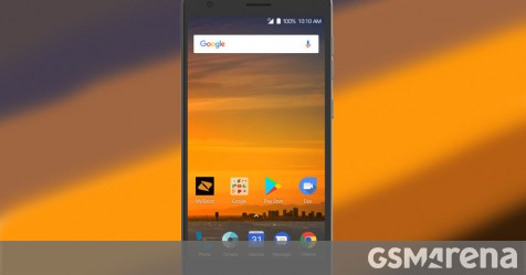 ZTE announces Blade Force for Boost Mobile - GSMArena com news